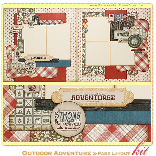 Heidi Swapp Scrapbook Page Layouts Free Wiring Diagram For You