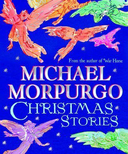 Michael Morpurgo Christmas Stories by Michael Morpurgo, http://www.amazon.co.uk/dp/1405265493/ref=cm_sw_r_pi_dp_V9PAsb04MK5QM