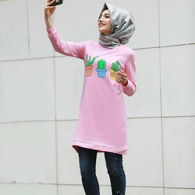Gamze Ozkul -Kaktüs Tunik Stoklarda! 89 TL  Www.nurtuba.com.tr  Kapıda nakit ödeme veya kredi Kartınıza Taksit imkani Whatsapp 0506 245 10 11 #tesetturgiyim #elbise #indirim #tesettür #tesettur #tesetturkombin #tesetturstil #tesetturmodasi #tesettürelbise #hijab #hijabstyle #hijabs #moda #tasarim #tesetturmodasi #tesetturgiyim #tesetturmoda #hijab #hijabstyle #hijabs #moda #tasarim #tesetturmodasi #tesetturgiyim #tesetturmoda #hijab