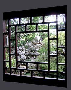 chinese window - Google Search