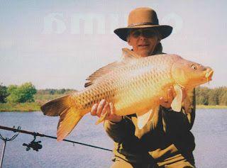О рыбалке: Заметки рыбака: Возможности матчевой удочки, ловля...