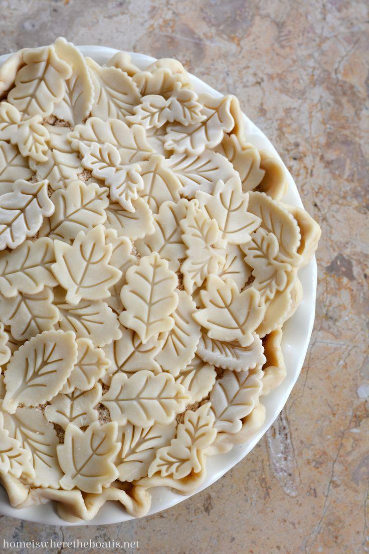 1000 ideas about pie decoration on pinterest pie crusts for Apple pie decoration
