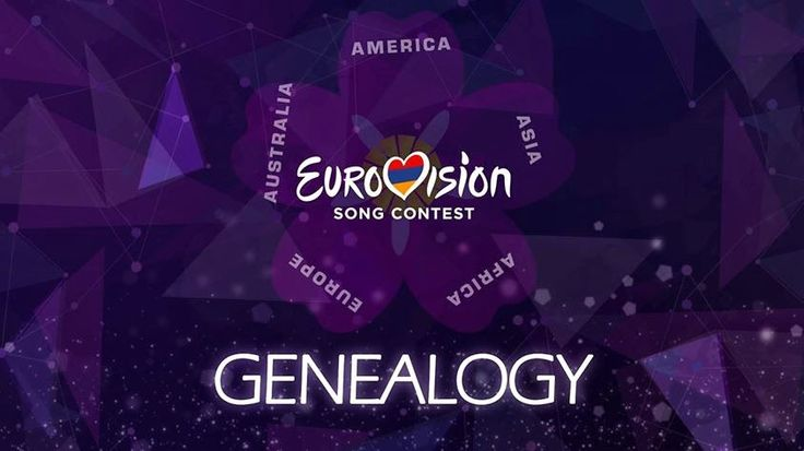 """La banda Genealogía de seis miembros que representará a Armenia en el Festival de Eurovisión 2015 con """"No niego 'estrenará la canción el 12 de marzo en la televisión pública de Armenia y en eurovision.tv."""