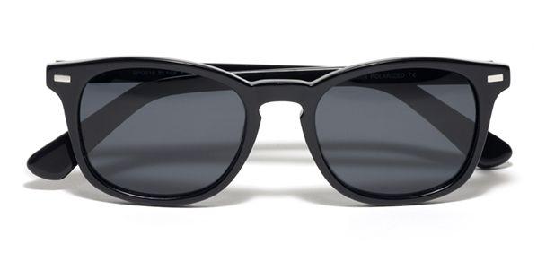 Gafas de sol  Solaris color Negro modelo 3360622010151