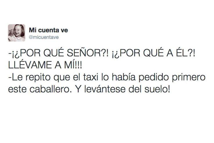 El taxi. #humor #risa #graciosas #chistosas #divertidas