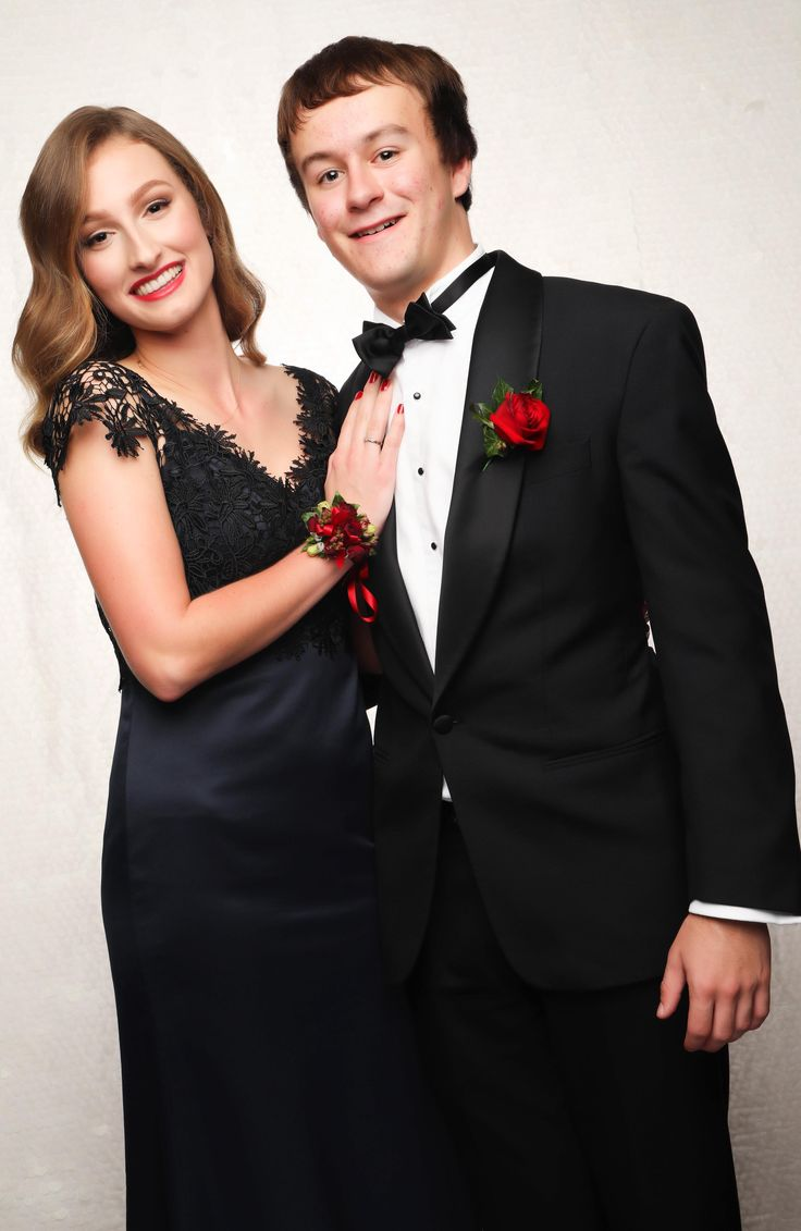 Long Bay College School Ball 2017. Cutest couple!