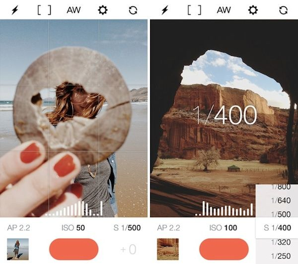 Manual: fotografia professionale anche su iPhone