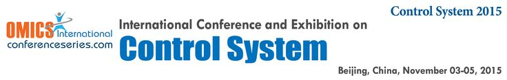The organizing committee is gearing up for an exciting and informative conference program including plenary lectures, symposia, control system workshops on a variety of topics, poster presentations and various programs for participants from all over the world. We invite you to join us at the Control System-2015 International Conference, where you are sure to have a meaningful experience with scholars from around the world.