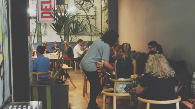 STM Top 100 places to eat and drink: Breakfast in Perth   PerthNow
