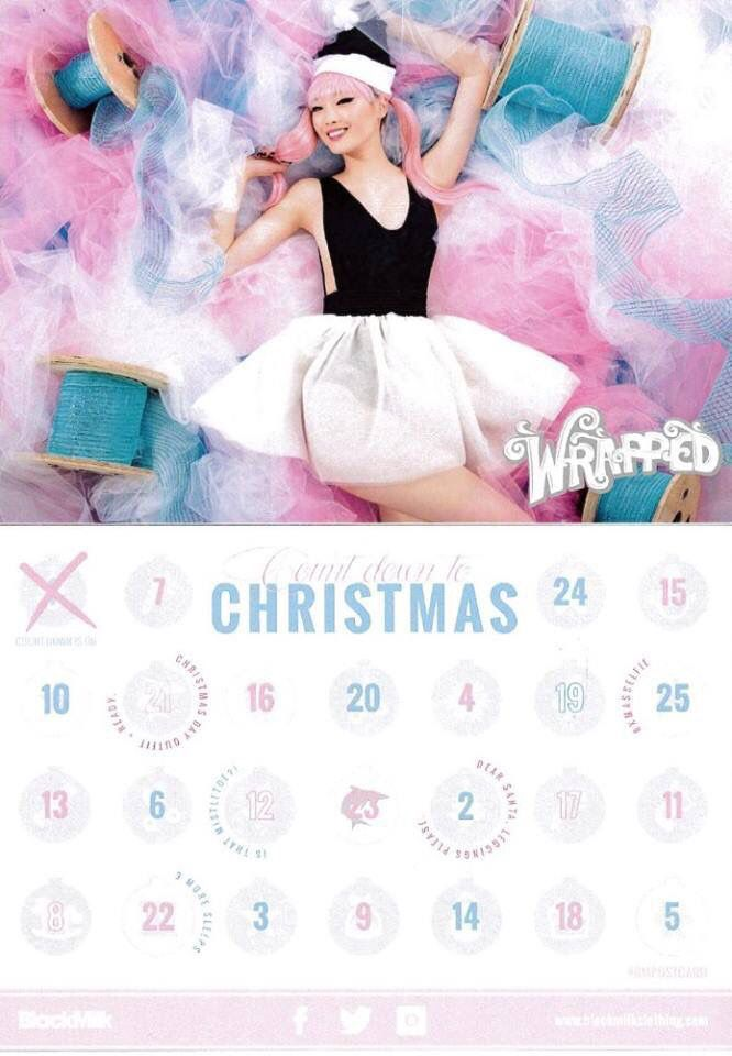 En Pointe Tulle Skirt (Christmas)