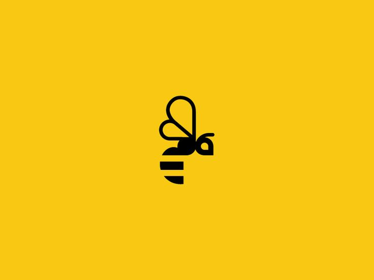 164 best images about Bee on Pinterest | Logo design ...