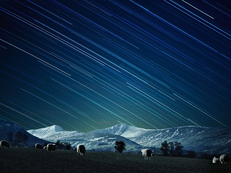 "The Brecon Beacons have won the status of ""international dark sky reserve"" – the fifth place in the world to gain the accolade from the International Dark-Sky Association. The site joins Mont Mégantic in Quebec, Exmoor national park in Devon, Aoraki Mackenzie in New Zealand and the NamibRand nature reserve in Namibia. Galloway Forest Park in Scotland is an ""international dark sky park"""