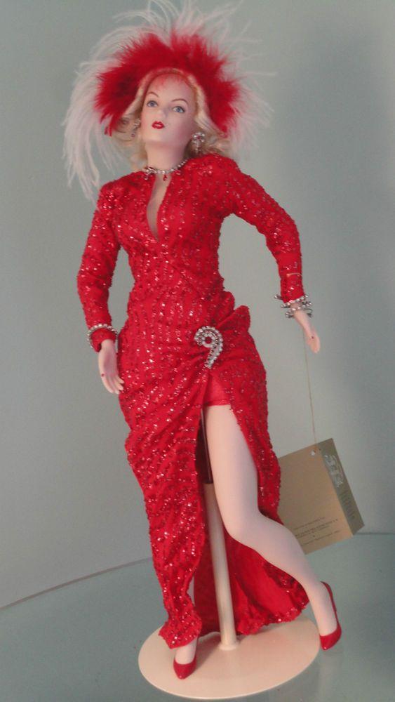 Royal Wedding: Princess Kate Franklin Mint Doll - people.com