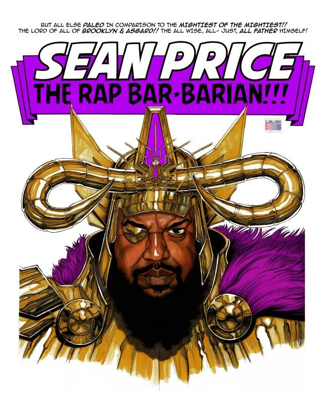 r.i.p. sean price