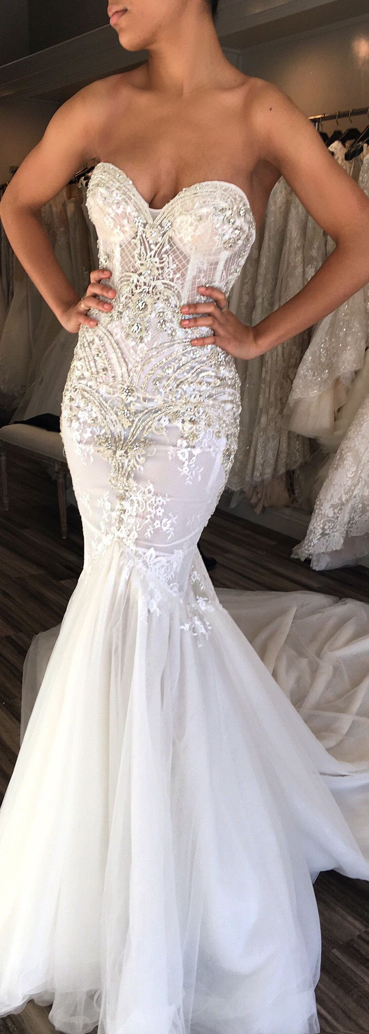 Buy berta wedding dress