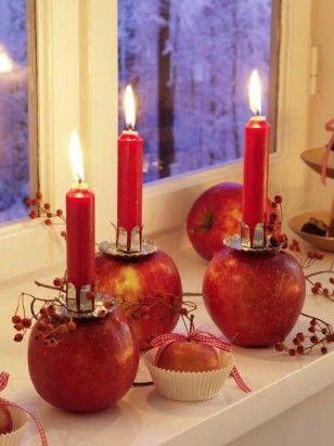 Basteln zu Weihnachten Mehr