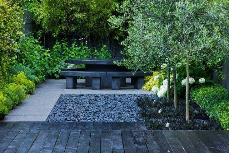 Required Reading Gardens In Detail Gardenista Garden Design Urban Garden Backyard Garden Design