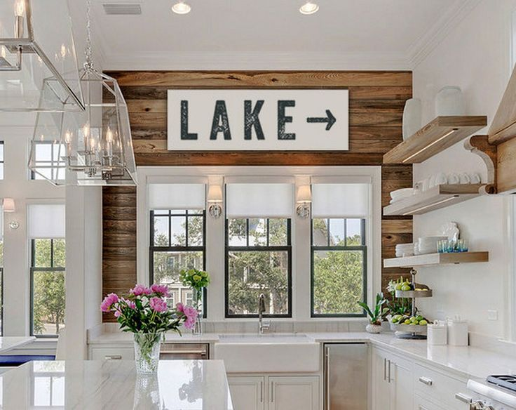 Lake Home Decor Ideas Part - 19: 196 Best Lake House Decorating Ideas Images On Pinterest | Lake Houses,  Architecture And Arquitetura