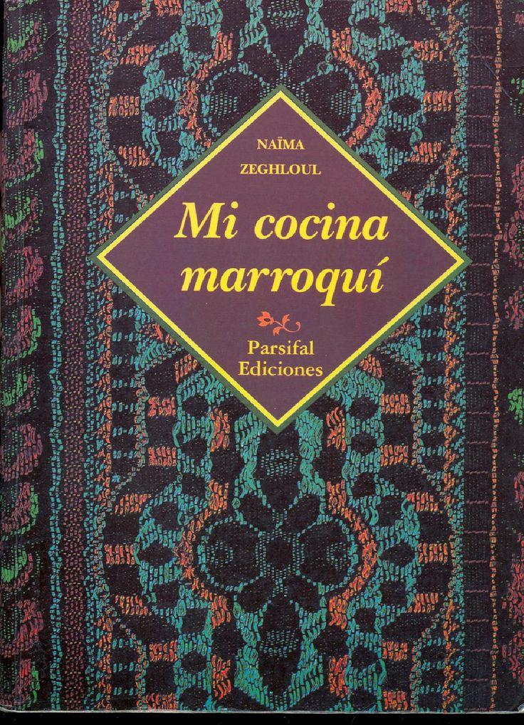 ISSUU - Zeghloul naïma mi cocina marroqui de perlitadurango
