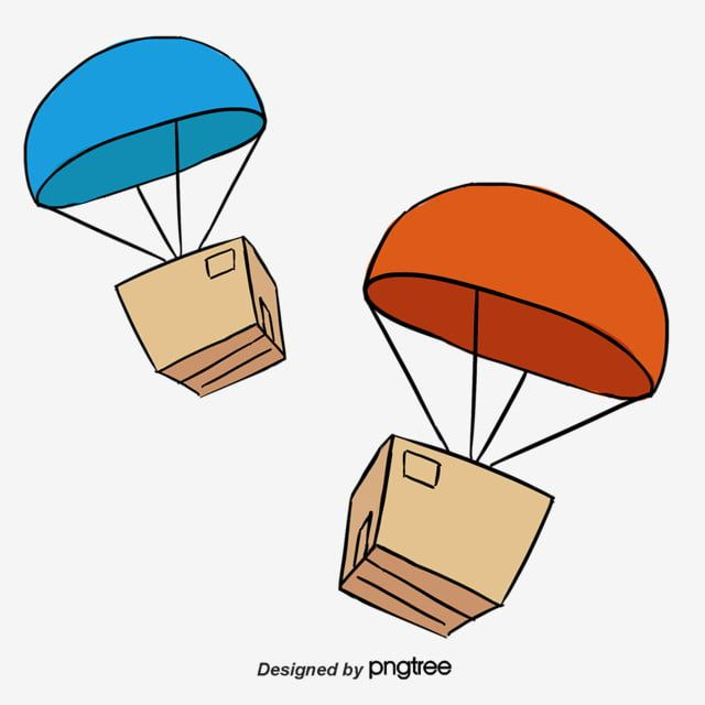 Cartoon Animal Airdrop Parachute Cartoon Dog Animal Png Transparent Clipart Image And Psd File For Free Download Cartoon Elephant Cartoon Animals Black And White Lion