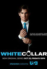 Watch White Collar Season 1 Pilot Online. With a few months left on his four-year sentence, criminal mastermind Neal Caffrey escapes from maximum security prison to save his relationship with his girlfriend. FBI Agent Peter Burke, ...