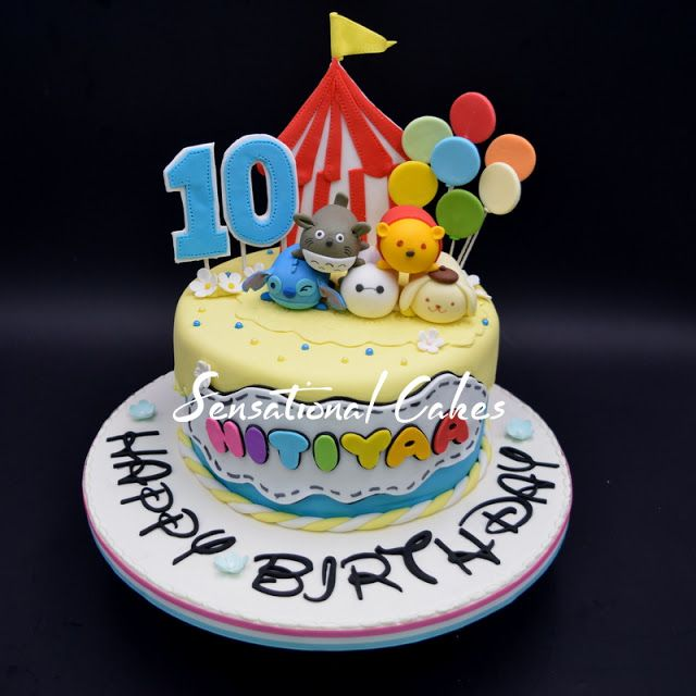 9 Best Sensational Sugar Crafted Cakes From Singapore Images On