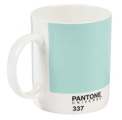 Mug Pantone Vert Menthe