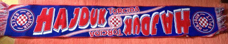 HNK Hajduk Split, Croatia