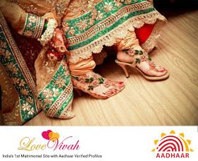Don't Want To Wear #Heels On #WeddingDay? Try Something Different - #LoveVivah #Fashion