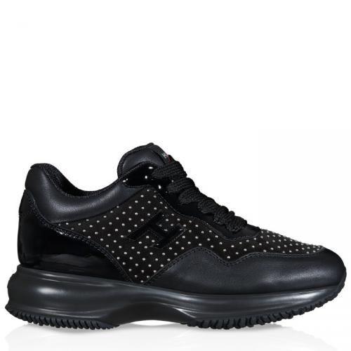 Prezzi e Sconti: #Hogan interactive club Negro  ad Euro 360.00 in #Hogan #Abbigliamento e accessori scarpe
