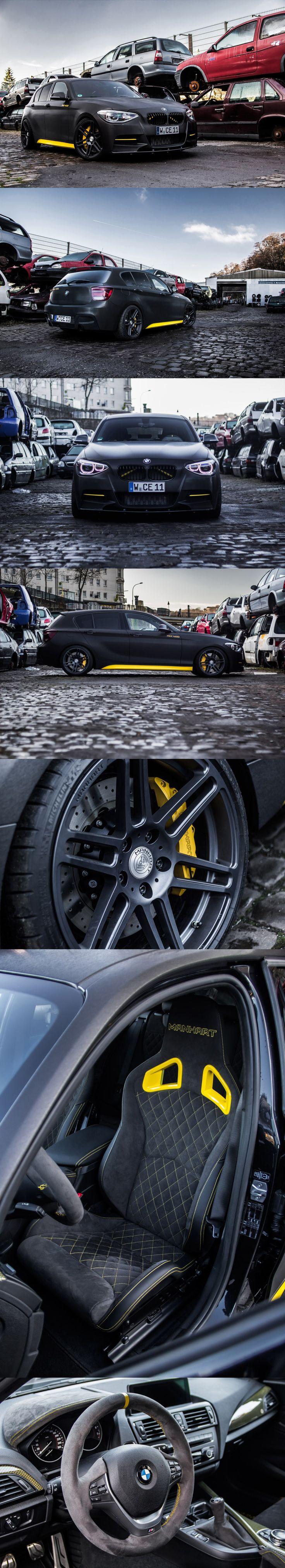 Auto • BMW 135i MH1 [F20]