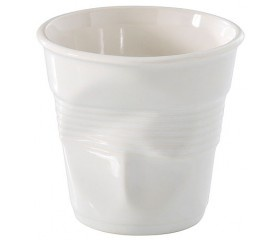 How nice are these Revol France crinkle cups?