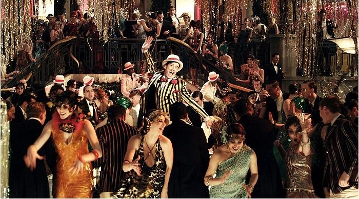 The Great Gatsby & The 20's