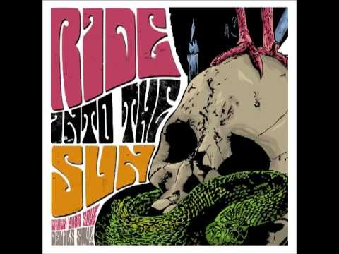 Ride Into The Sun - Drown Your Soul
