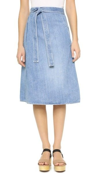 Citizens of Humanity Donna Skirt   SHOPBOP