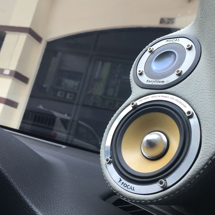 The 221 best Car stereo images on Pinterest | Bespoke cars, Car ...