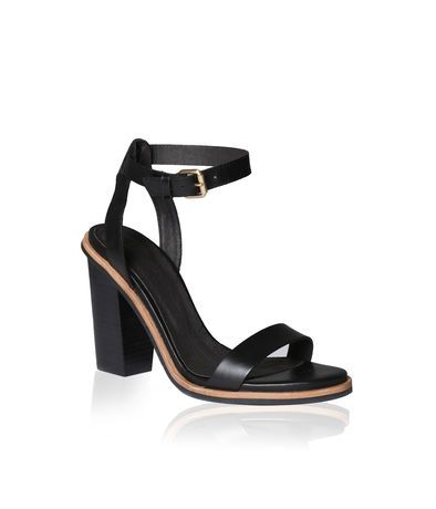 Robyn Heel Sandal| SABA Online Store - Australian Womens and Mens Clothing and Accessories online