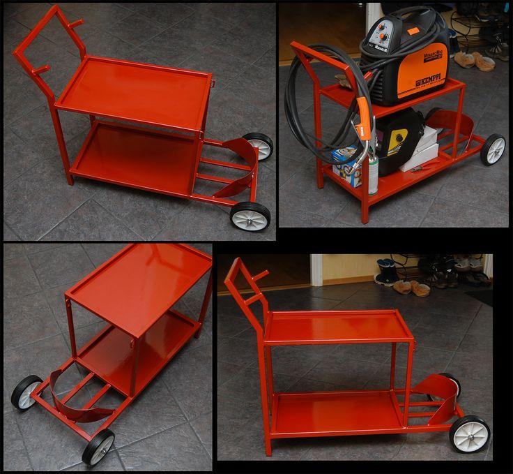 DIY progects  Diy Welding Projects  Things Jason would like  Pinterest  Diy welding Welding