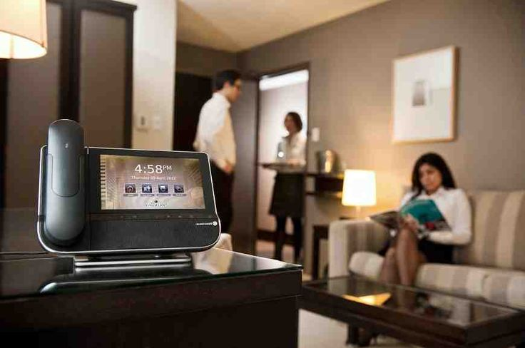 Smaller hotel chains can now get smarter for the smart guest