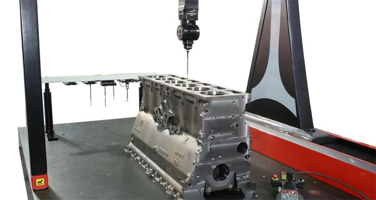 In our CMM demo, inspection of the GD &T parameters like flatness, cylindricity etc., will be shown using sample parts.