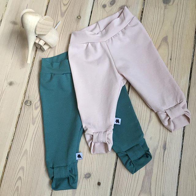 SS16 Bow leggings