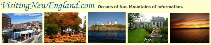 """Welcome to VisitingNewEngland.com Where """"the locals"""" bring you the best of New England vacation and travel information. Everything you need for your New England trip planning is right here!"""