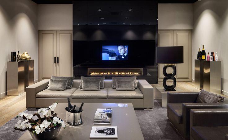 ERIC KUSTER - Fashion & Lifestyle Television