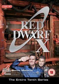 Сериал Красный карлик 10 сезон Red Dwarf смотреть онлайн бесплатно!