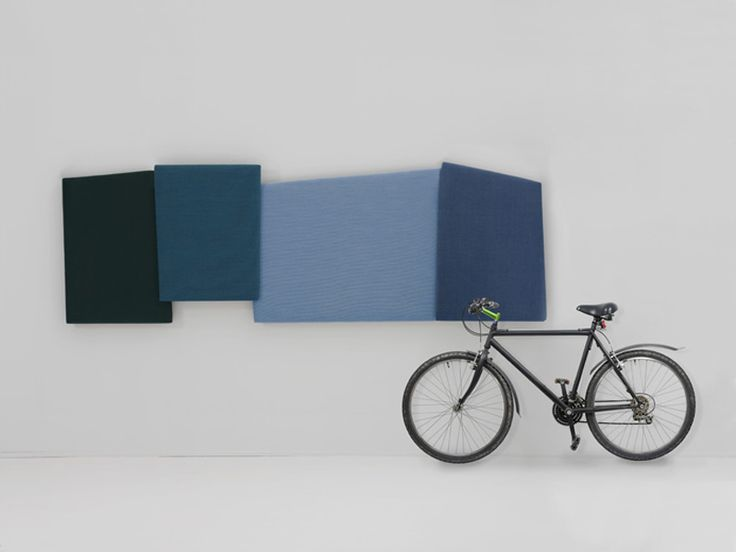 Изголовье кровати / 3D обшивка стен PATCHWORK | 3D обшивка стен - SANCAL DISEÑO