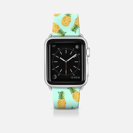 Pineapple Apple Watch Band - Casetify Band