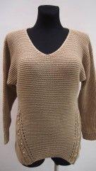 Sweter damski W065 MIX STANDARD (Produkt Turecki)