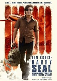 Télécharger  gratuit American Made    Barry Seal   Directeurs: Doug Liman    Année: 2017 - Genre: Action / Crime / Thriller - Durée: 115 m.    Pays: United States of America - Langues: Français    Acteurs: Tom Cruise, Domhnall Gleeson, Sarah Wright, Jayma Mays, Lola Kirke, Jesse Plemons, Caleb Landry Jones, Connor Trinneer, April Billingsley, Benito Martinez, Jed Rees, Kayla Perkins, Justice Leak, Sharon Conley, Mike Pniewski,