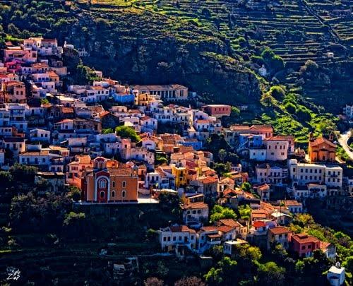 Ioulis Kea, Greece