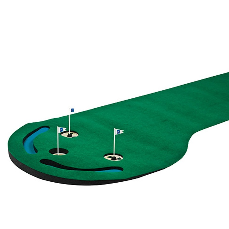 PGA Golf 3ft x 9ft Putting Matt - RRP £67.99 / ACHICA Price £37.00